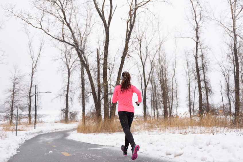 How much do you Know about Exercising in the Cold?