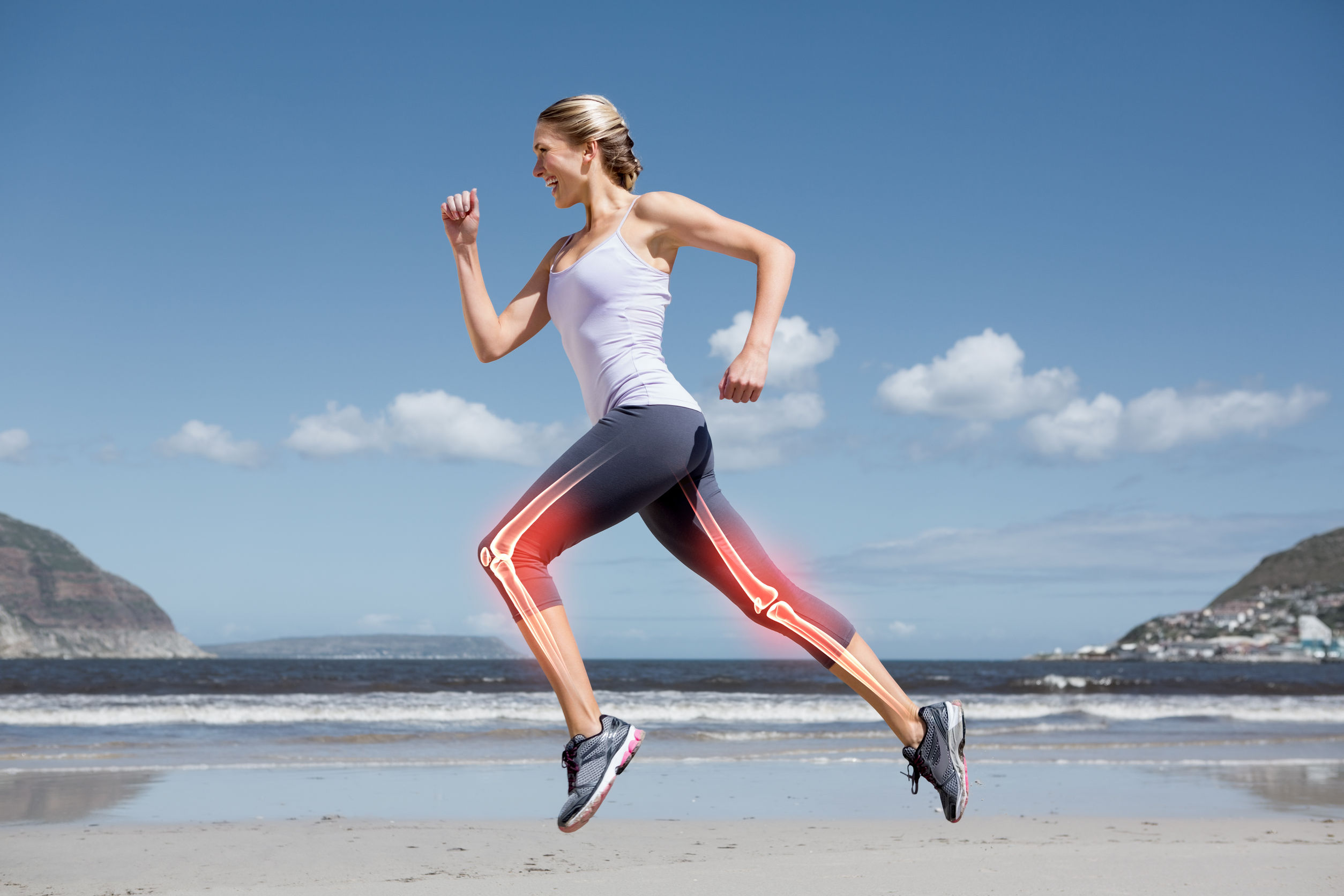 Ease Knee Pain - Fort Worth - Neuropathy & Pain Centers of Texas