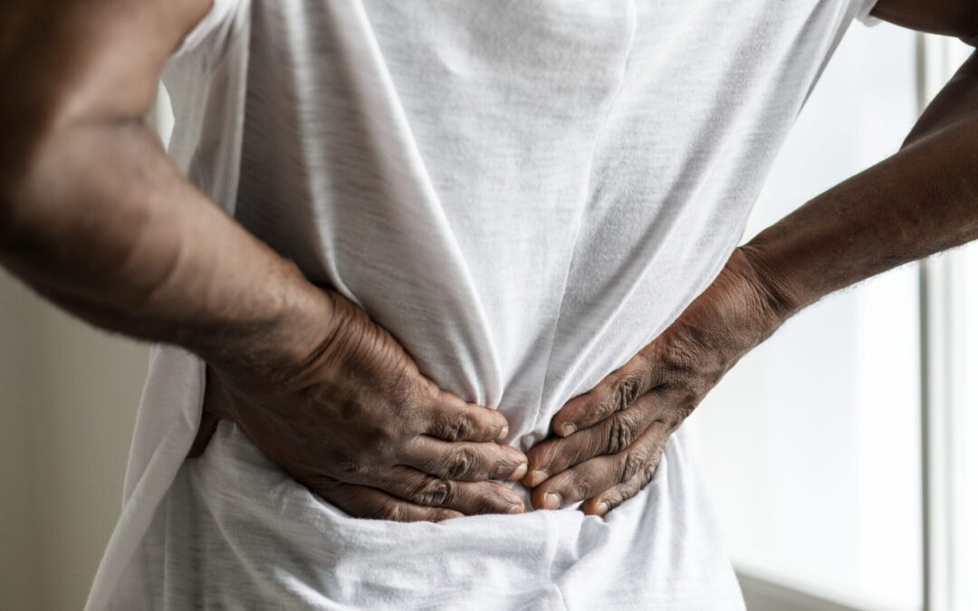 Spinal Decompression Treatment for Chronic Back Pain
