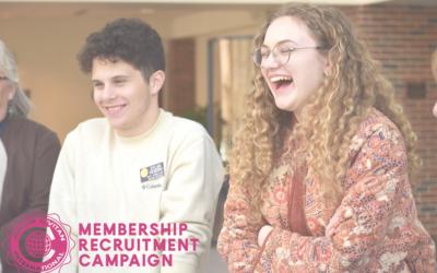 Membership Recruitment Campaign