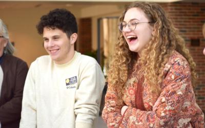 Adjusting to Alternatives: A New Vision Leads to New North Carolina Junior Civitan Club