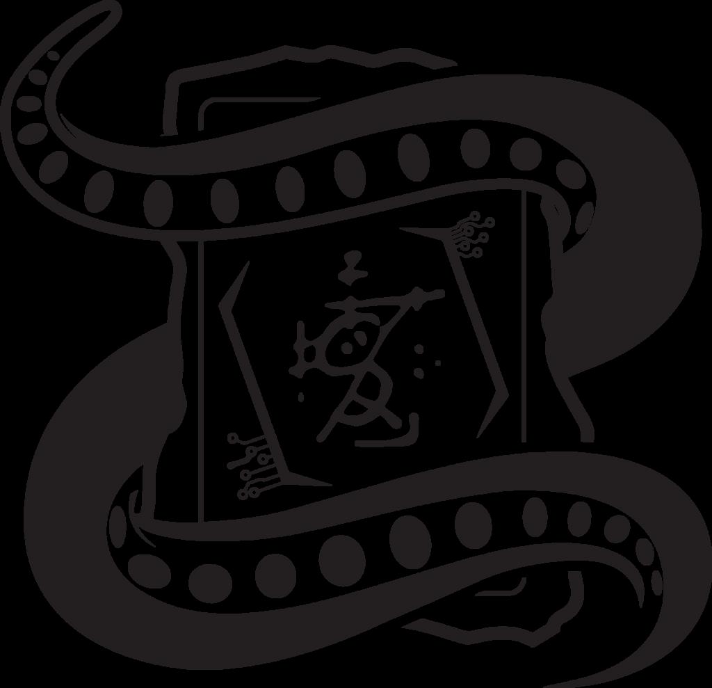 PseudoPod-LogoOnly-Black