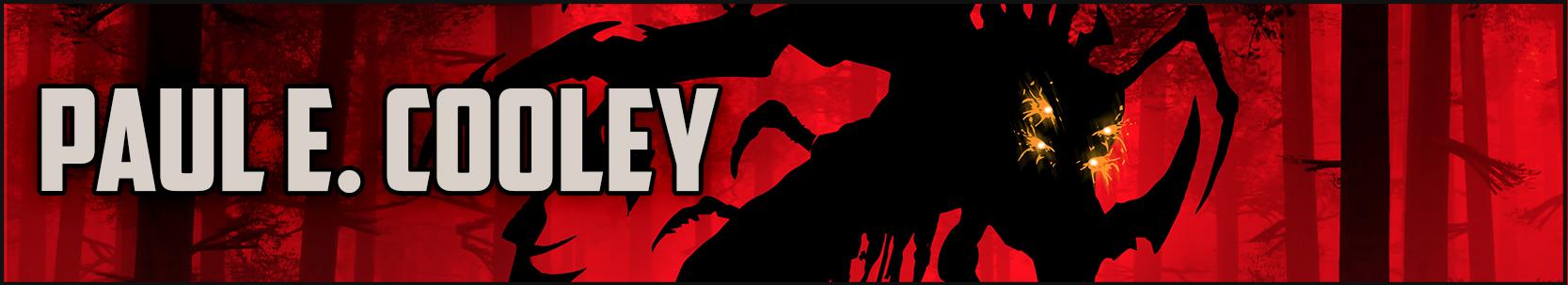 "Paul E. Cooley's ""The Black: Evolution"""
