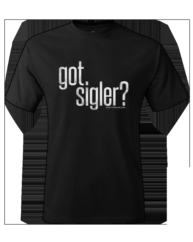 Got Sigler copy