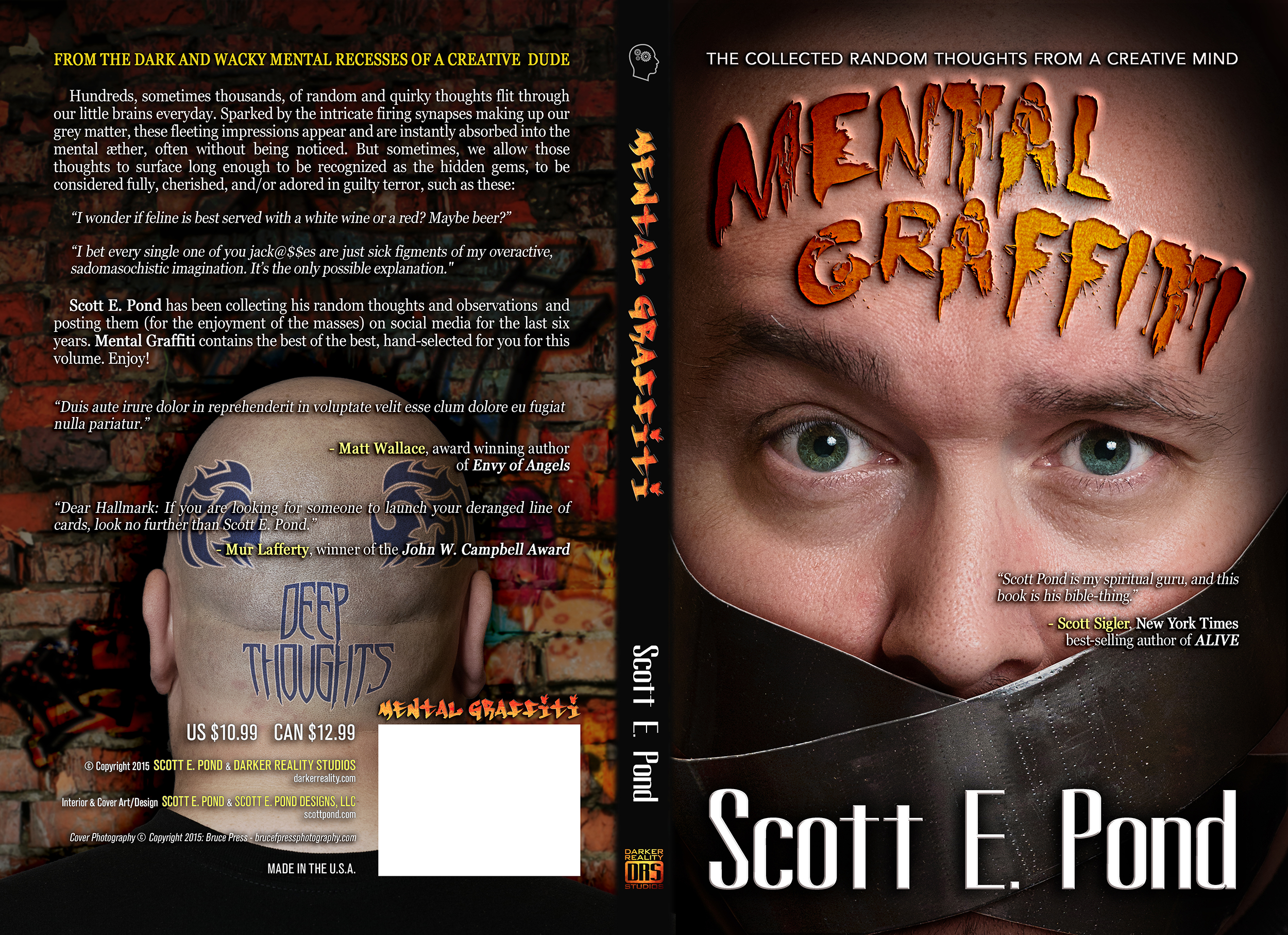 Mental Graffiti Cover-03