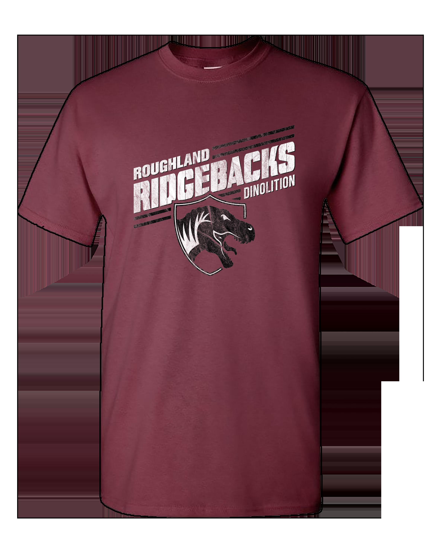 Ridgebacks Mock
