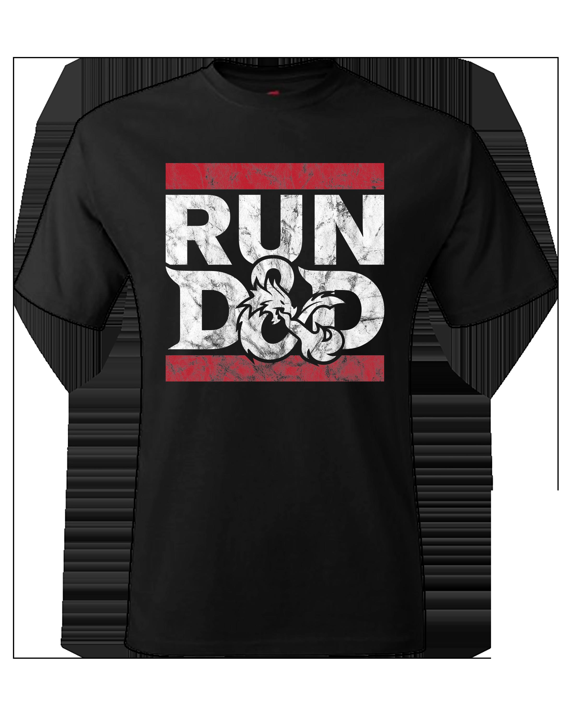 RunD&D Mock