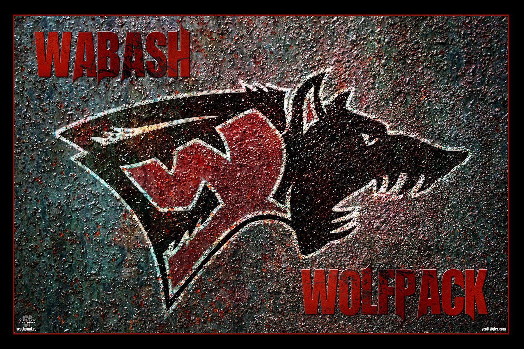 Wabash Wolfpack