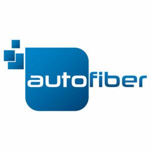 Autofiber logo
