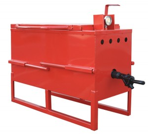 Crafco 30 Gallon Melter