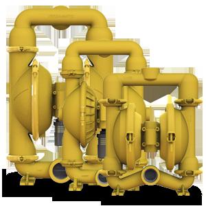 Versa-Matic Pumps