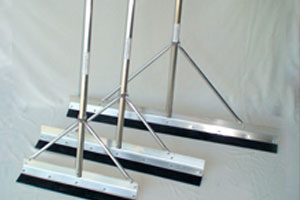 High Density Squeegees
