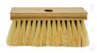 Magnolia Roofers Brush