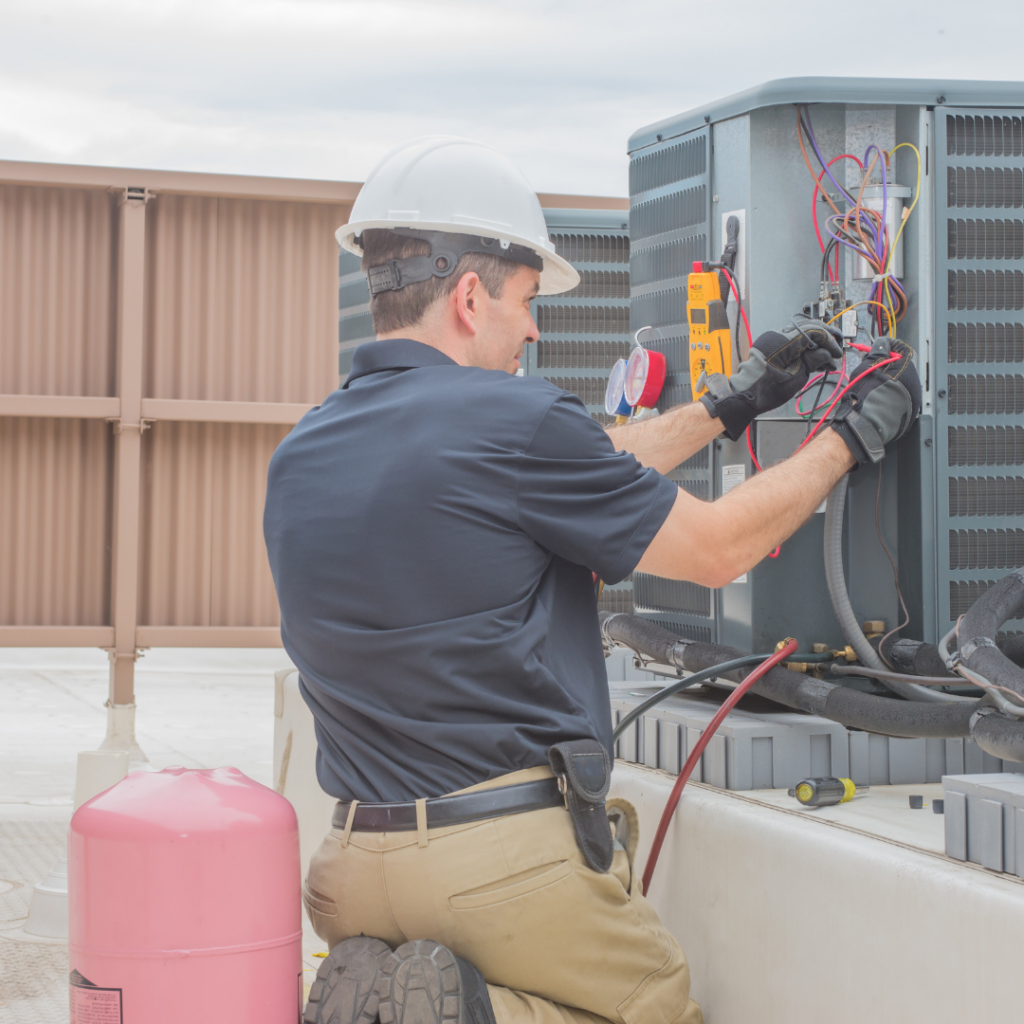 HVAC Residential and Commercial Services