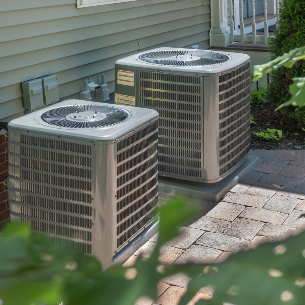 HVAC Air Conditioning AC Services