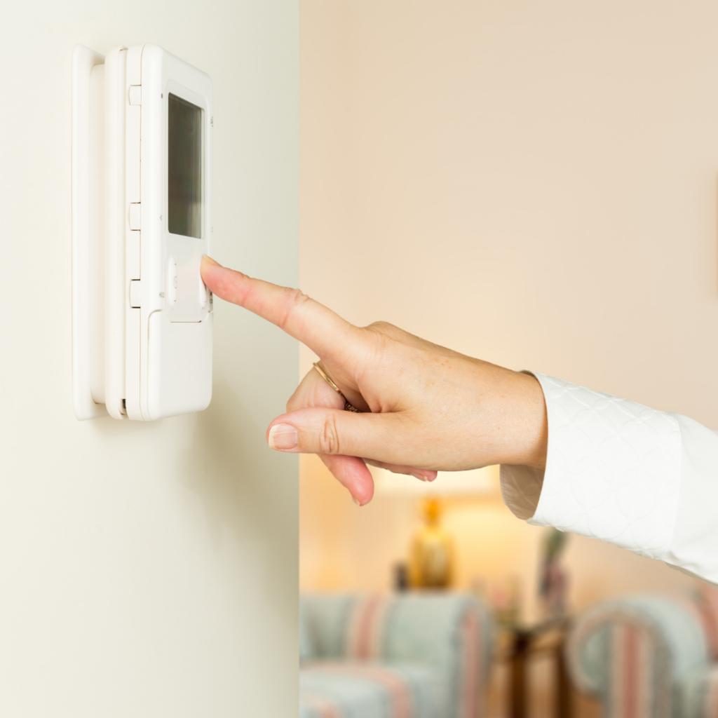 HVAC Heating Services