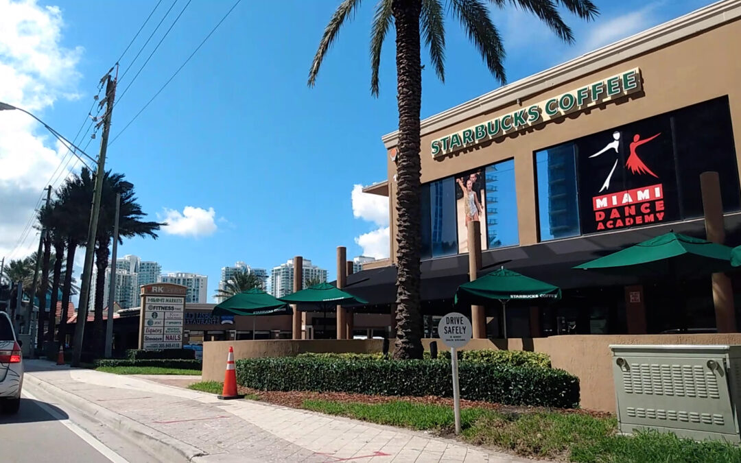 Shopping Centers In Sunny Isles beach