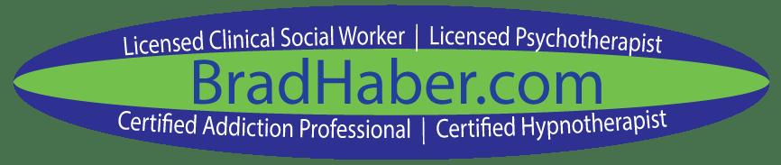 Brad Haber LCSW, CAP, Psychotherapist, Certified Hypnotherapist