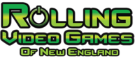 Rolling Video Games of New England