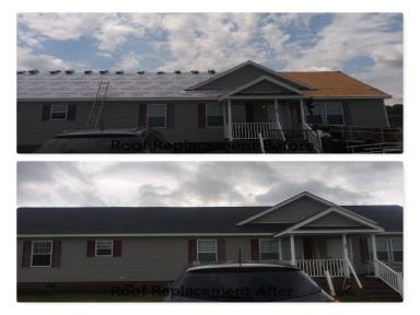 Our top of the line staff ensures the longevity of the roof with the highest grade material & professional work ethics. UHS offers commercial & residential roof installations & repair. Flat roofing, ply roof installation, metal roofs, rubber roofs, gutter installs, shingled roofs & asphalt roofs.