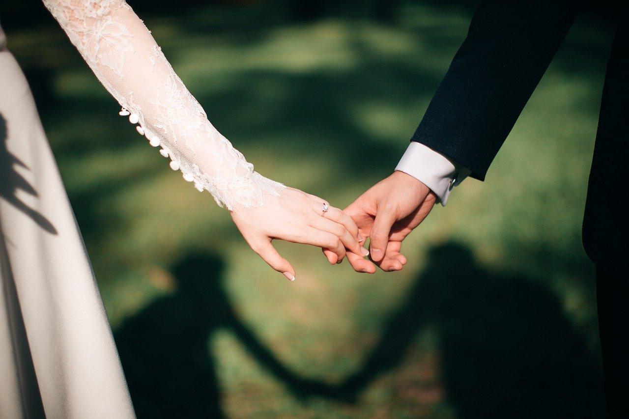 weddings, bride, groom