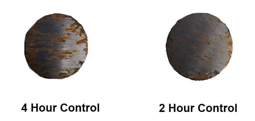 Surftec Control Samples