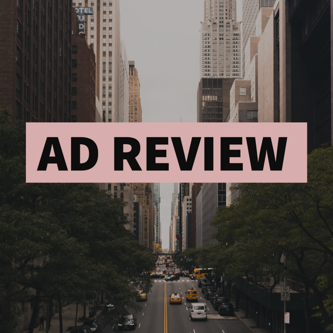ad review