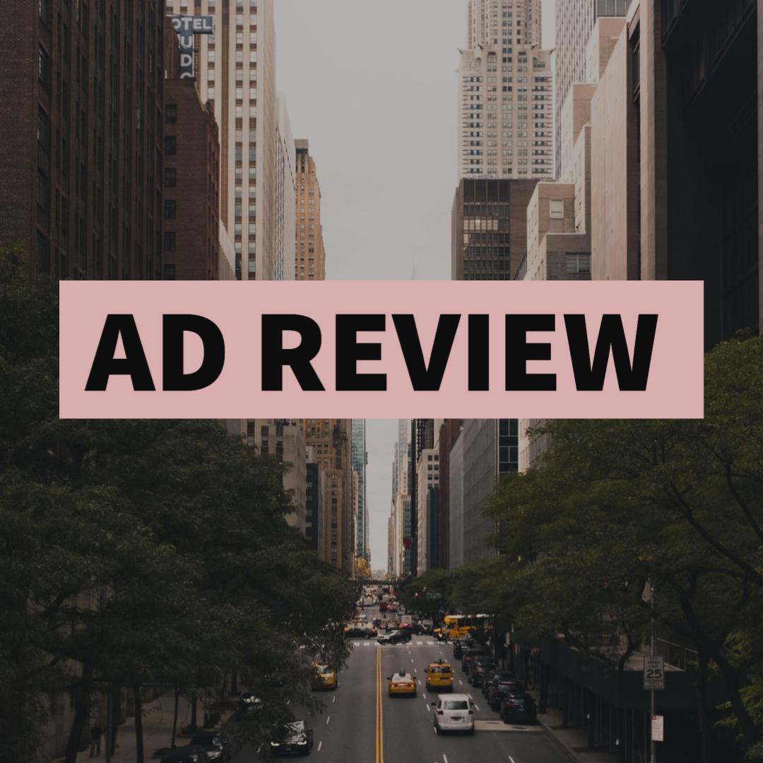 Ad Review: Dumb Ways to Die