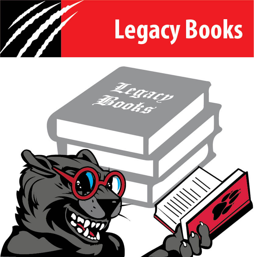 LEGACY BOOKS Newhart Middle School