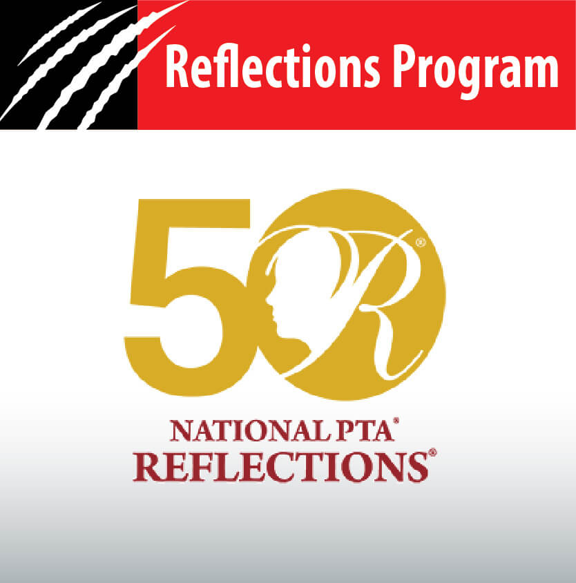 National PTAs Reflections Program Newhart Middle School