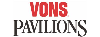 Newhart Vons and Pavillion Grocery Card