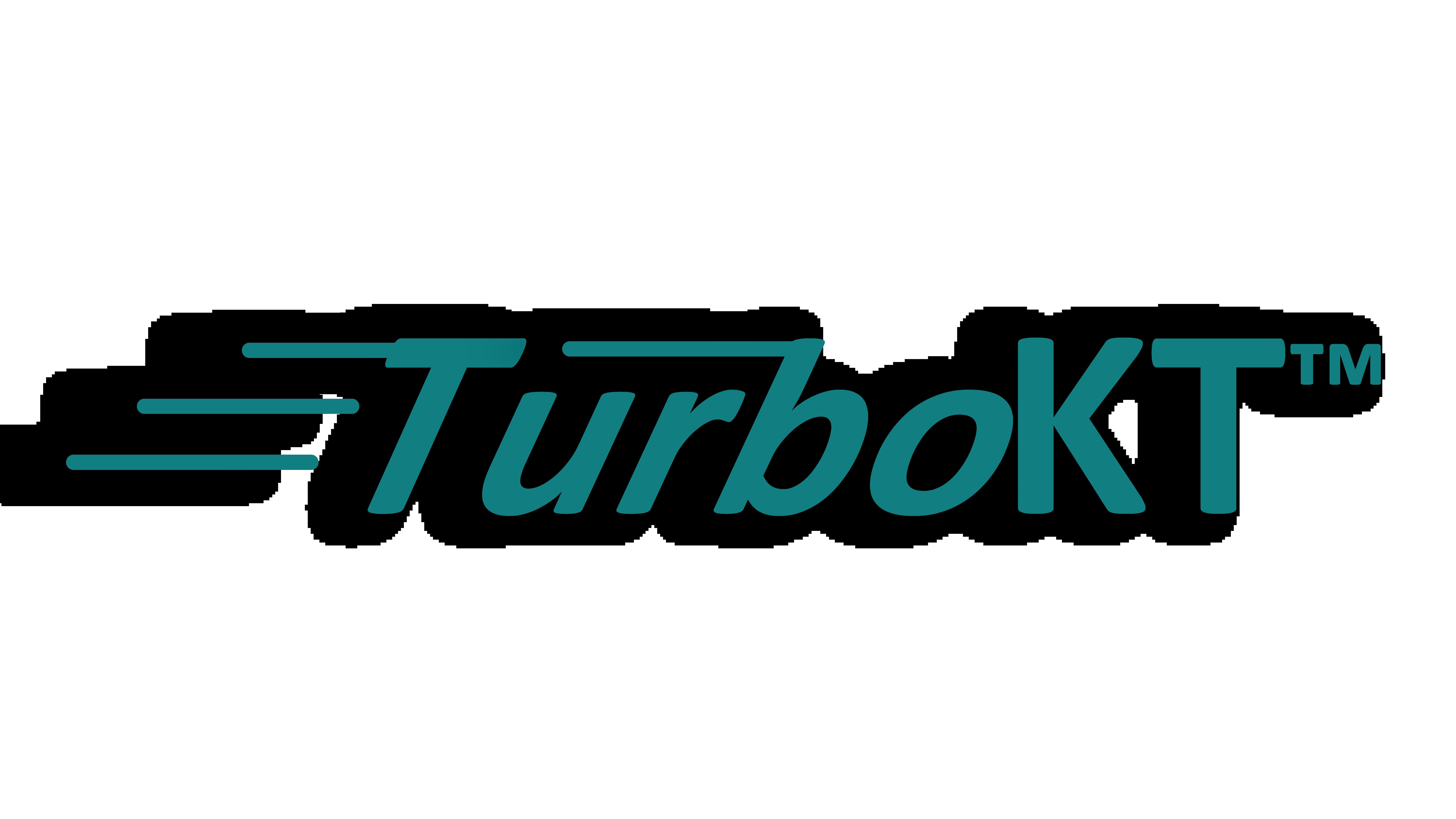 TurboKT logo 2021