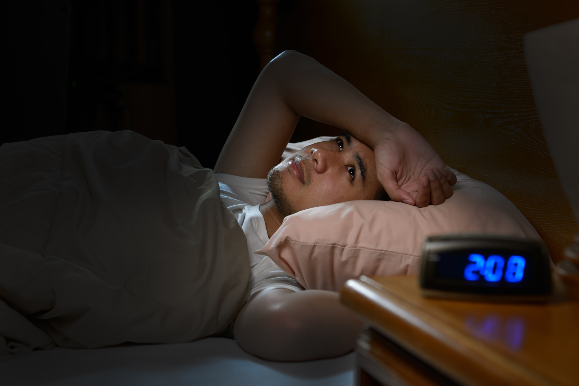 Sleep and its Relationship to Mental Health