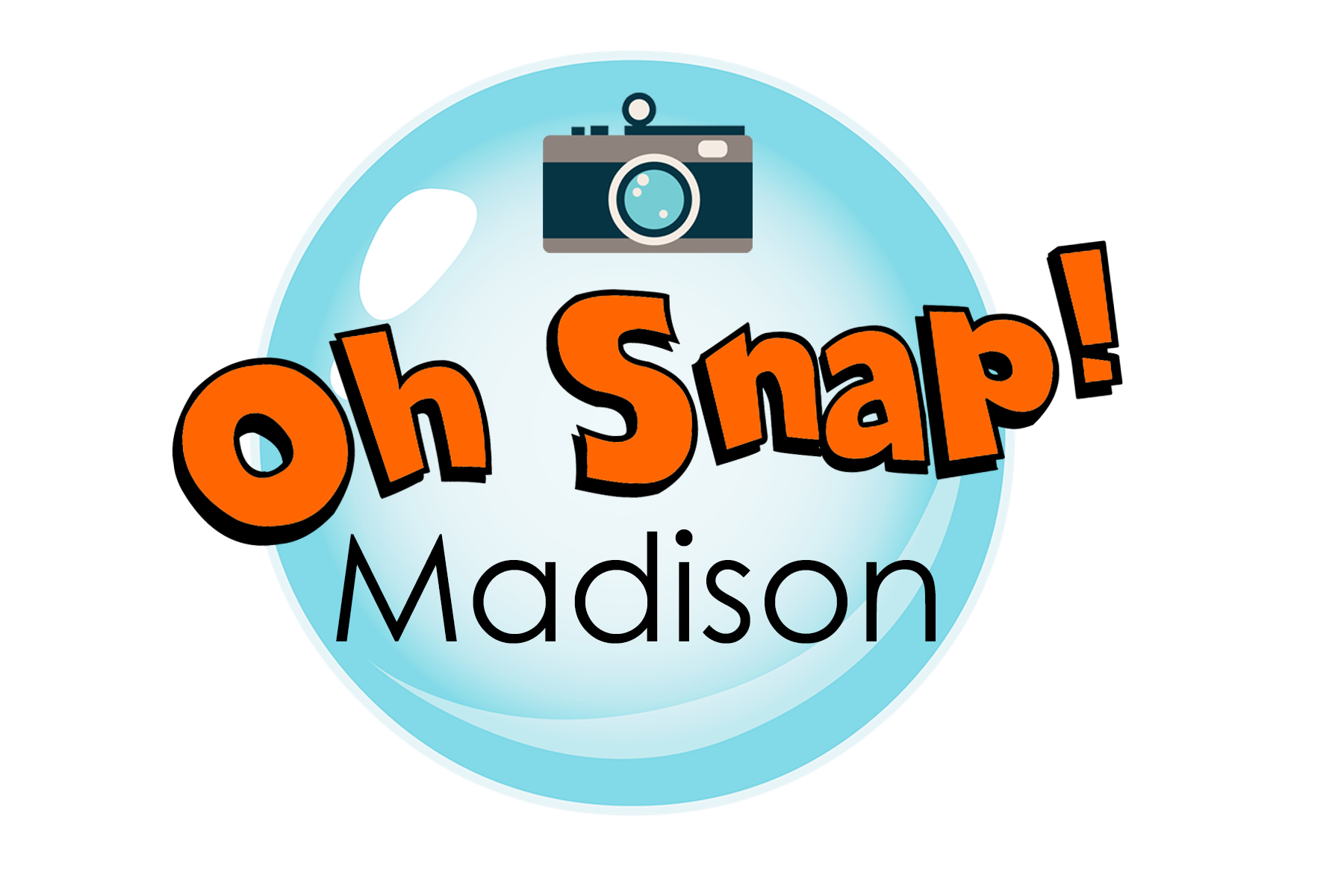 Oh Snap! Madison