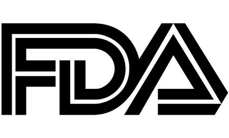 Food and Drug Administration logo
