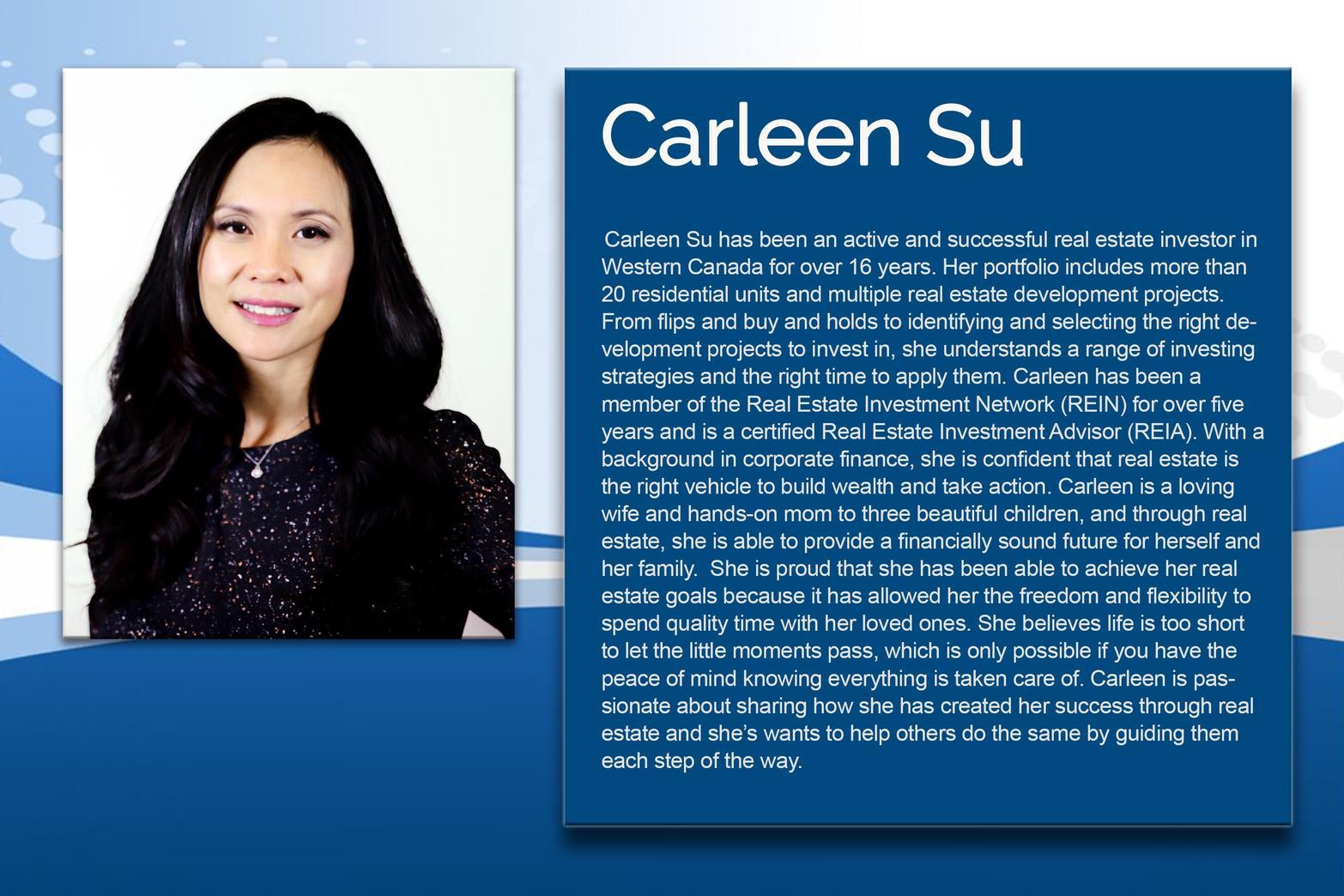 Carleen