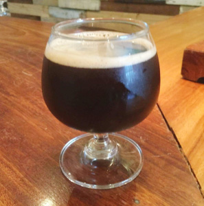 Toasted Coconut Porter - 6.9% ABV