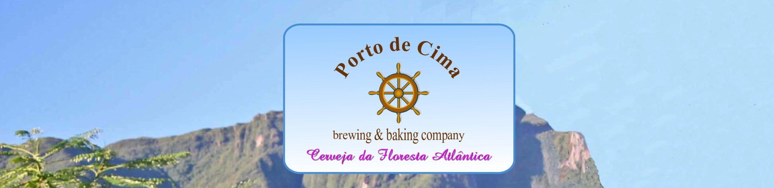 Cervejaria Porto de Cima