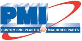 Plastic Machining Inc Logo