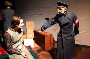 Kindertransport Production Photo