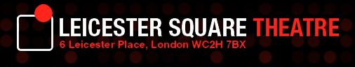 Leicester Sqaure Theatre