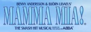 Mamma Mia thespyinthestalls
