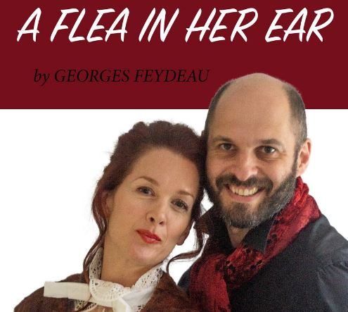 A Flea in her Ear