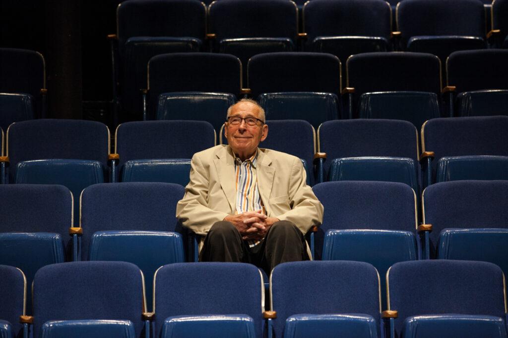 Leonard Soloways Broadway