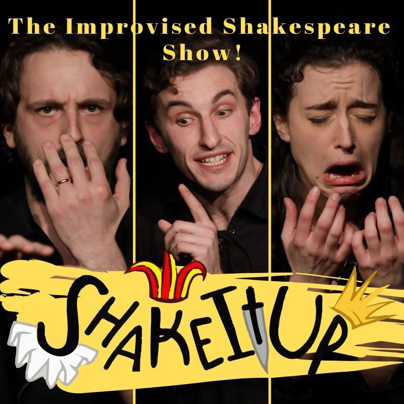 The Improvised Shakespeare Show