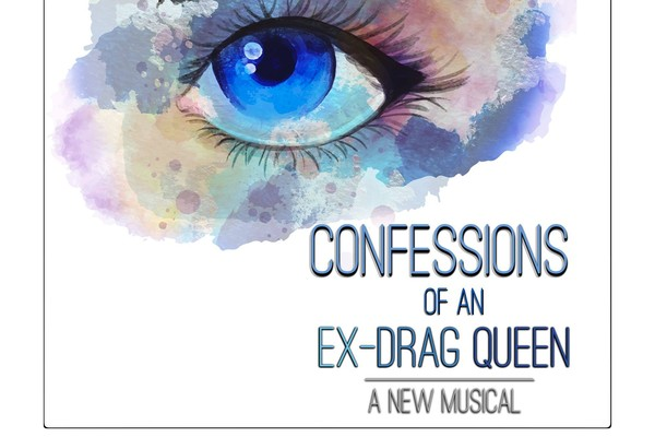 Confessions Of An Ex-Drag Queen