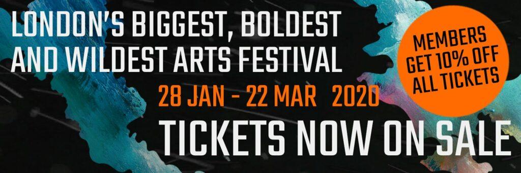 VAULT Festival 2020