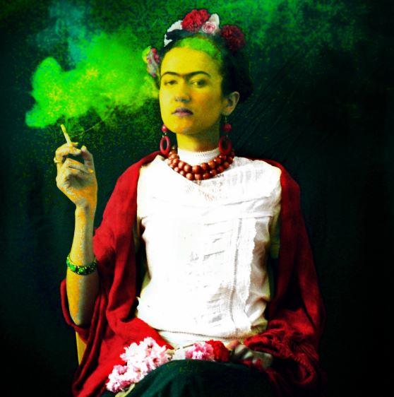 Frida Kahlo: Viva la Vida!