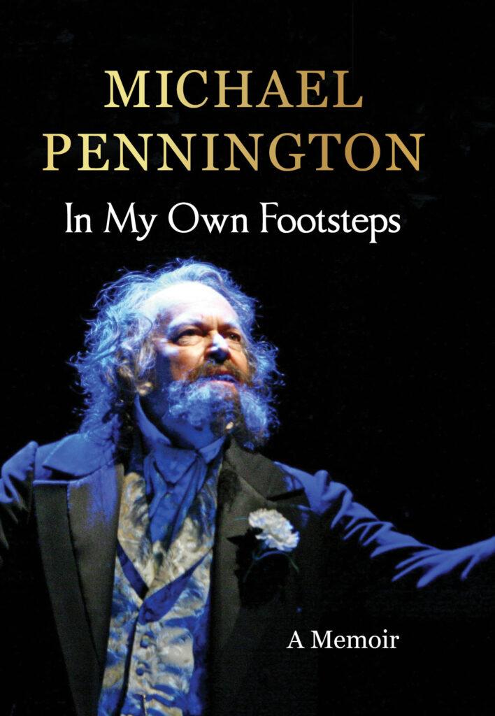 In my own Footsteps