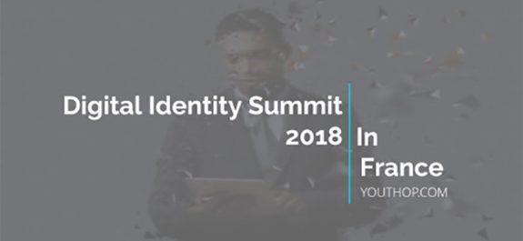 Digital Identity Summit in France 2018